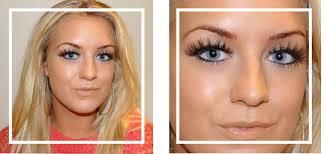 semi permanent eyebrows tattooing case studies