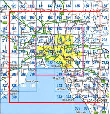 Real Estate Map Melbourne Ubd Real Estate Map 1 20k Laminated Buy Melbourne Map