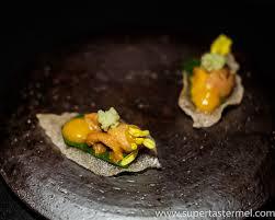 poign馥s meubles de cuisine supertaster mel fukamachi 深町 1 michelin tempura