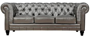 Distressed Chesterfield Sofa Loveseat Distressed Grey Leather Sofa Leather Chesterfield