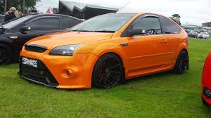lego ford focus used ford focus st2 high spec mods 334bhp in ky4 cowdenbeath for