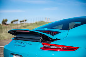 porsche carrera 2017 the 2017 porsche 911 carrera is refreshed and renewed