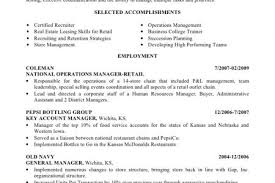 Retail Store Manager Resume Sample by Produce Buyer Resume Reentrycorps