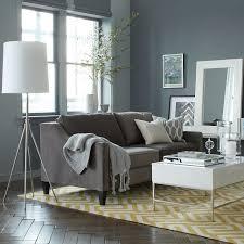 Gray Sofa Decor Silver Grey Sofa What Colour Carpet Carpet Vidalondon