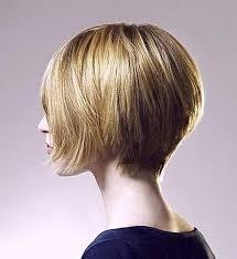 medium wedge hairstyles back view 20 best ideas of wedge short haircuts