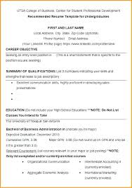 skill based resume template skills based resume resume template college student 6 college grad