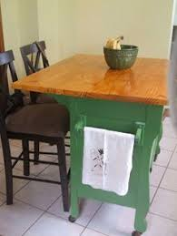 apartment therapy kitchen island add a base turn a kitchen table into a kitchen island great