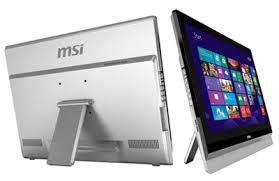 ordinateur de bureau msi msi adora 24 2m 028eu pc de bureau msi sur ldlc com
