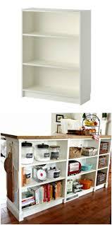 Kitchen Islands Ikea Best 25 Ikea Hack Kitchen Ideas On Pinterest Industrial