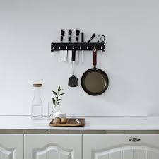 Kitchen Knives For Children 2017 Wall Mounted Kitchen Knife Scissor Rack Holder Storage