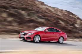 mercedes 2014 review 2014 mercedes e class coupe and cabriolet review