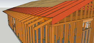 What Is A Dormer Extension How To Extend Or Add Gable Roof Overhang U2013 Remodeling Tips Youtube