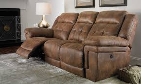 Power Leather Reclining Sofa by Power Sofa Reviews Sofa Review