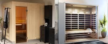 construire son jacuzzi construire son propre sauna par où commencer abisco