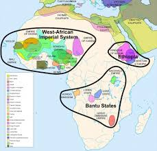 africa map 2014 40 more maps that explain the world songhai empire 14th century