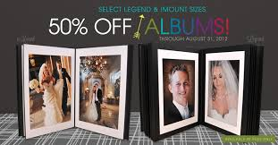 photo albums for sale sale legend imount albums miller s professional imaging