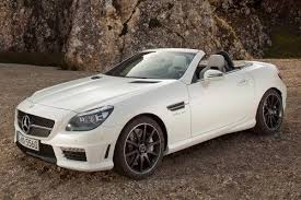 used 2012 mercedes slk class for sale pricing features
