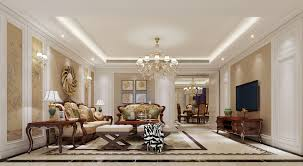 american style living room furniture dark interior design