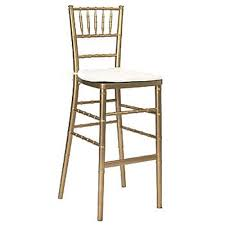 chair rentals in md bar stool gold chiavari rentals baltimore md where to rent bar