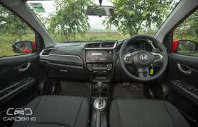 Honda Brio Smt Interior Honda Brio Pictures See Interior U0026 Exterior Honda Brio Photos