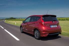 nissan note the nissan note dig s has a supercharged 1 2 liter three cylinder