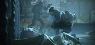 Tom Clancy S The Division Map Size The Division 1 5 Update Now Available On Pc And Xbox One Size