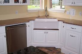 Dining Room Amazing Best  Corner Sink Bathroom Ideas On - Corner sink kitchen cabinets