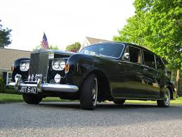 roll royce brunei 1964 rolls royce phantom v for sale 1838772 hemmings motor news