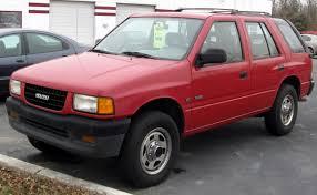 1995 isuzu rodeo vin 4s2cm58v4s4350181 autodetective com