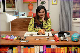 mindy kaling decides if she would rather sleep with bill cosby or