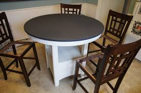 kitchen chair ideas painted kitchen tables farmhouse style painted kitchen table and