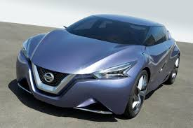 nissan leaf in pakistan nissan friend me concept unveiled in shanghai autoevolution