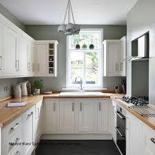 peinture cuisine meuble blanc meuble blanc vieilli with couleur peinture cuisine 66 idées