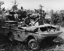 ww2 jeep world war ii amphibious jeep of u s army pictures getty images
