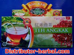 Teh Murah teh angkak celup teh beras merah murah distributor herbal toko