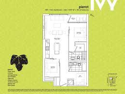 the ivy floor plans ivy condos u2013 toronto condos