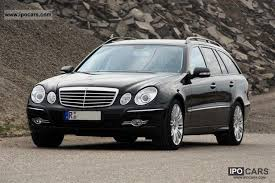 mercedes station wagon 2004 mercedes vehicles with pictures page 116