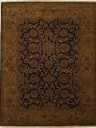 Jaipur Area Rugs Jaipur Aera Rugs Rectangle Black Color Free Shipping