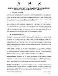 Sample Investment Agreement Embry Riddle Aeronautical University Erau Design Build Fly