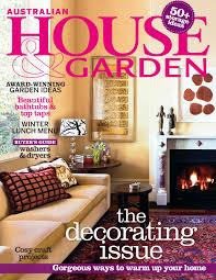homes gardens fresh home and garden magazine homes gardens ipad digital