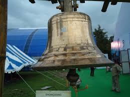 large bells 28 images 14 quot large cast iron dinner farm bell