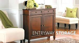 Entryway Cabinet With Doors Entryway Storage Locker Cabinet Unique Home Romances Tbtech Info