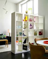 Ways To Divide A Room by Different Ways To Use U0026 Style Ikea U0027s Versatile Expedit Shelf