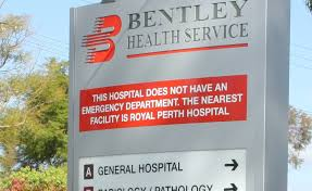 bentley australia bentley hospital maternity service steve irons mp