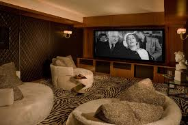 Home Theater Design Los Angeles The Runco Home Theater Experience