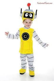 Curious George Halloween Costume Toddler Man Yellow Hat Costume Happily Everly