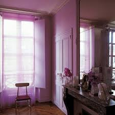 chambre couleur lilas succombez au violet