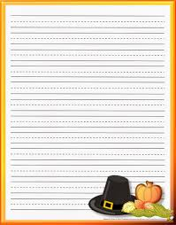 26 images of thanksgiving letter template printable elecitem