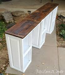 Building A Simple Wooden Desk by Best 25 Old Door Desk Ideas On Pinterest Old Door Projects