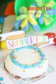 summer fun playdate ideas liz on call